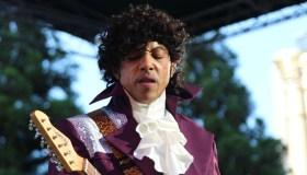 Wednesday WindDown ft. Purple Rain - Prince Tribute Show