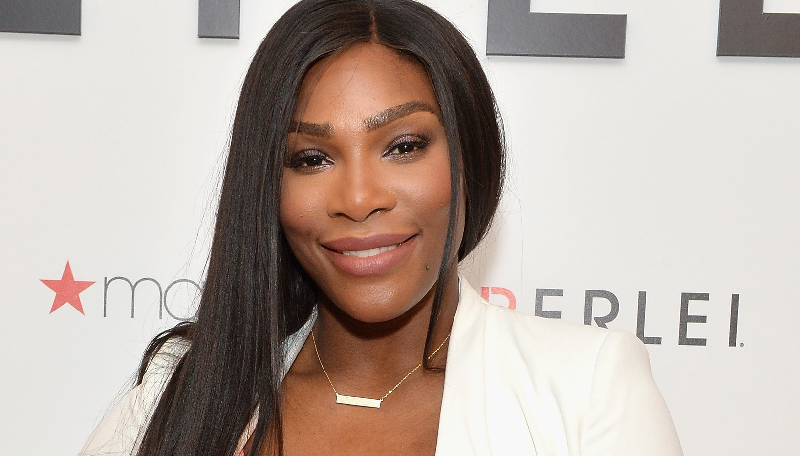 Berlei Sports Bras Launch At Macy's With Serena Williams