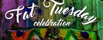 City Winery- Mardi Gras