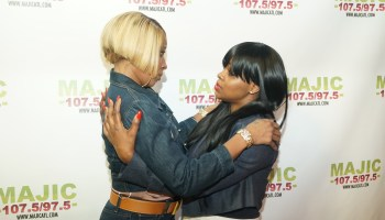 Mary J Meet & Greet