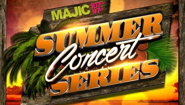 Majic Summer 2017