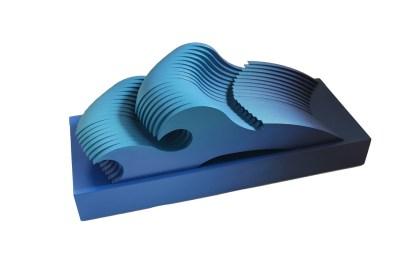 """<span>Blue Wave  </span> <span class=""""reddot""""></span>"""