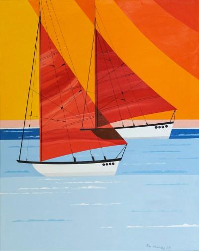 """<span>Red Sails</span> <span class=""""reddot""""></span>"""