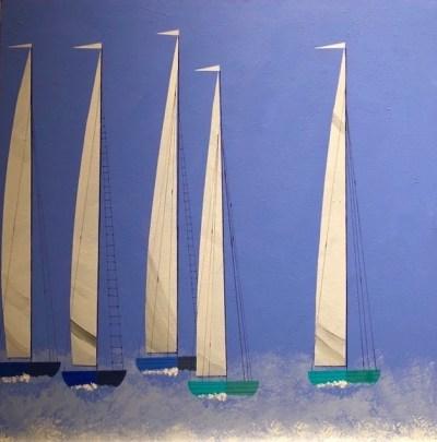 """<span>Sailing No. 8</span> <span class=""""reddot""""></span>"""