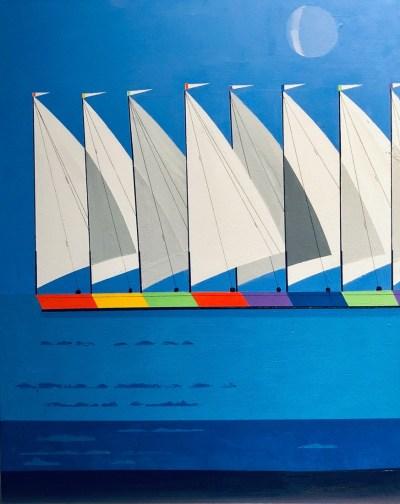 """<span>Sailing No. 9</span> <span class=""""reddot""""></span>"""