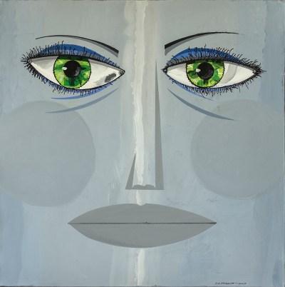 Eyes - Ron Emmerling