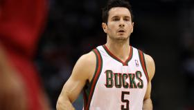 Miami Heat v Milwaukee Bucks - Game Three