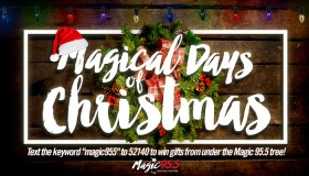 Magical Days of Christmas