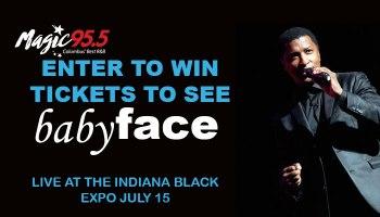 Babyface Contest