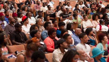 BALTIMORE AND BEYOND A NEWS ONE NOW TOWN HALL MEETING