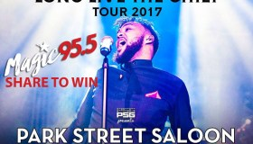Jidenna share to win