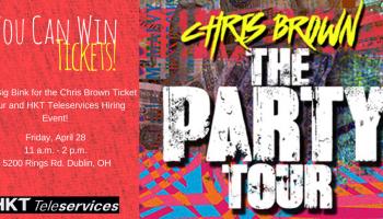 CB Ticket Tour