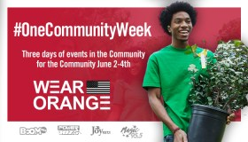 one community week