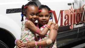 2013 McDonald's Houston Children's Festival