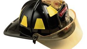 Firefighter's Hat
