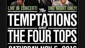 temptations and the four tops