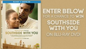The Southside With You DVD Giveaway