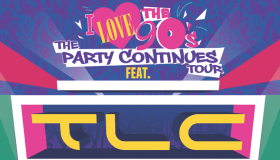 I Love The 90s The Party Continues Tour