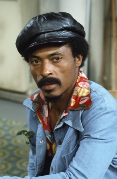 Nathaniel Taylor Rollo From Sanford  Son Dead At 80