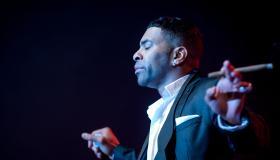 TGT Perform In Berlin