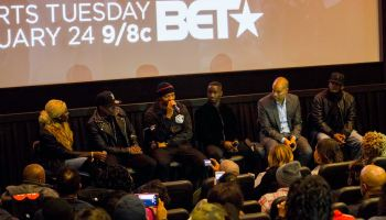 New Edition Story Watch Party