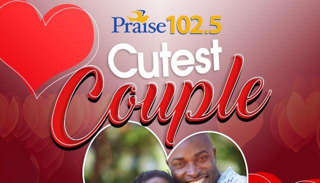 praise atl cutest couple DL
