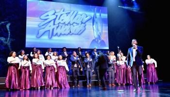 Preshow For The 32nd Annual Stellar Gospel Music Awards