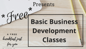 Higher Hope Christian Ministries Basic Business Development Classes