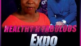 Healthy N' Fabulous Expo