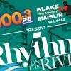 Rhythm on the River