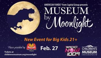 Museum By Moonlight NOW Updated