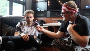 Zedd Interview - Radio Now 100.9