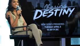 AOL Build Presents: 'Chasing Destiny'