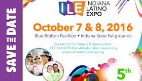 Indiana Latino Festival flyer