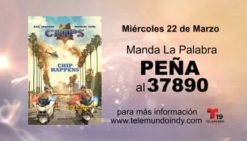 Chips promo