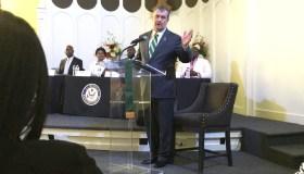 Congresswoman Eddie Bernice Johnson Town Hall Community Forum