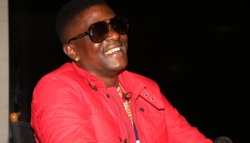 Boosie Badazz 'Touch Down 2 Cause Hell' Album Listening Session