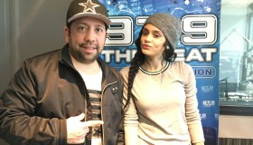 kehlani at 97-9 the beat