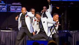 2015 Holiday Jam Concert Series - Detroit, Michigan