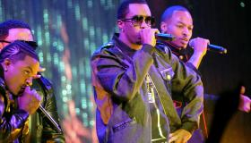 Sean Diddy Combs & Day 26