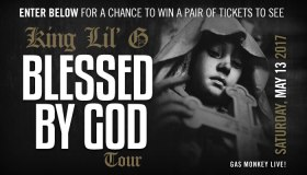 king lil G contest