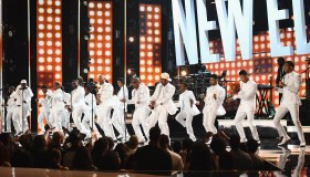 2017 BET Awards - Roaming Show