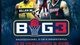 The Big 3Tournament Ticket Giveaway
