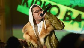 106 And Park 2013 New Years Eve Party