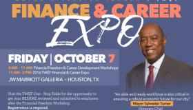 Finance & Career Expo