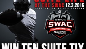 Suite Life at The SWAC