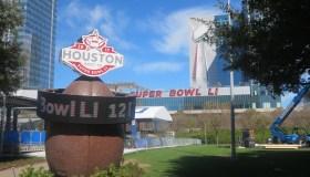 Superbowl Houston