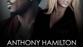 Anthony Hamilton & Tamar Braxton at Arena Theatre