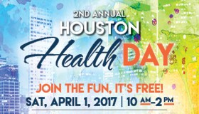 2nd Annual Houston Health Day