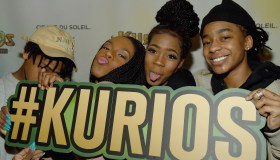 Atlanta Premiere Of Cirque du Soleil's KURIOS - Cabinet Of Curiosities